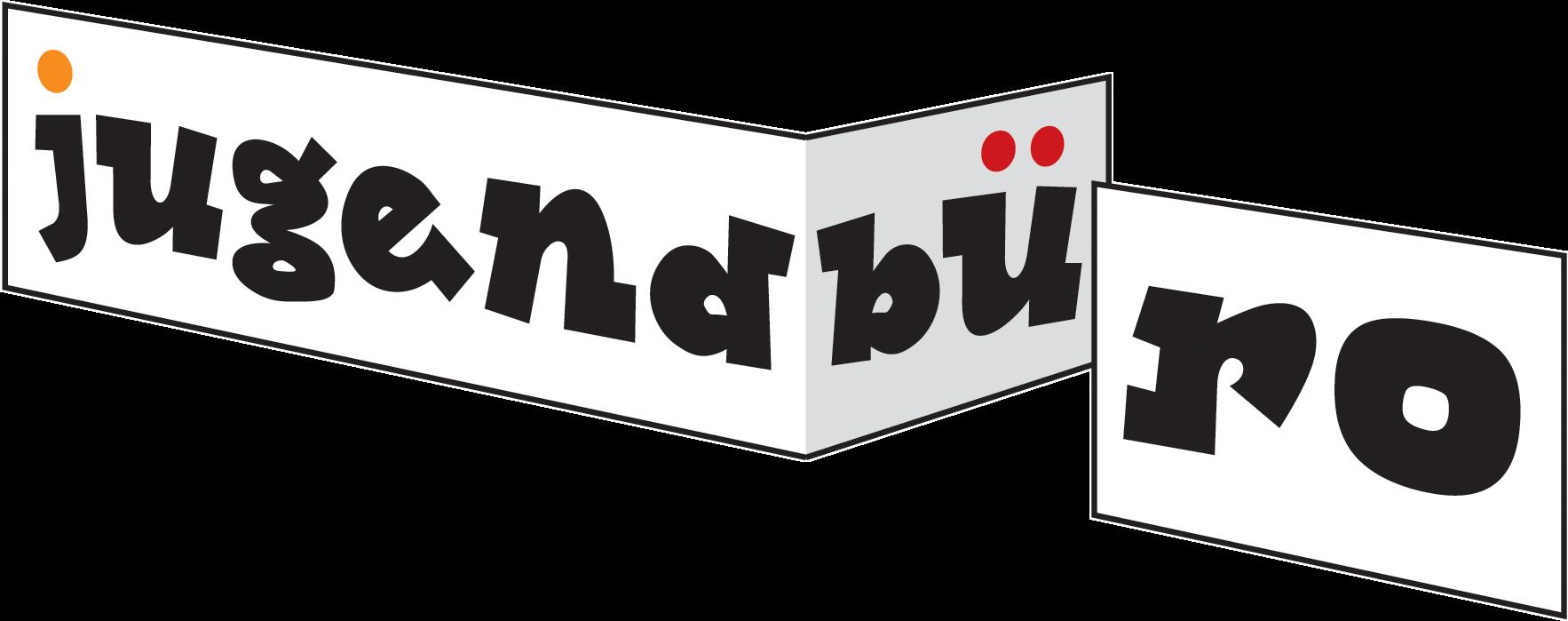 Jugendbüro Oberursel-Schriftzug - transparent
